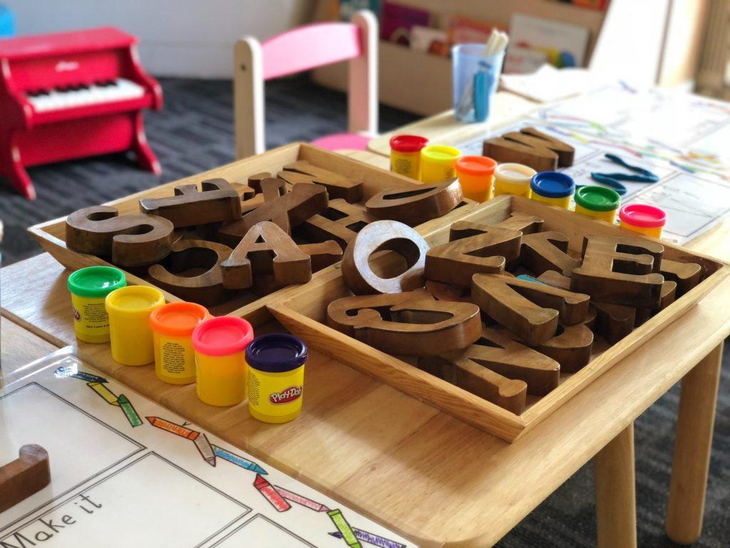 Wie du die Kreativität deines Kindes förderst