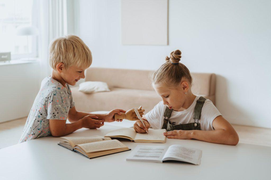 5 Lerntipps für Kinder in der Schule